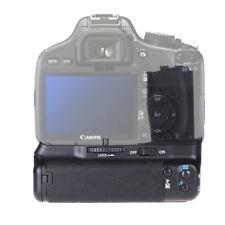 Muti-power Battery Pack Grip for Canon EOS 550D 600D 700D  Rebel T2i as BG-E8