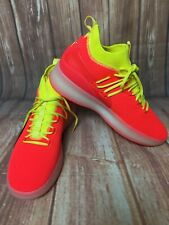 NEW PUMA Clyde Court Red Blast 19171502 Basketball Shoes Sneakers UK 7.5 EUR 41