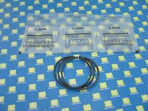 New Cummins 6BT 12V 5.9L Rings STD