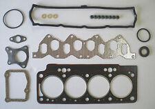 HEAD GASKET SET RENAULT 1.9D 1.9 D CLIO 2 KANGOO F8Q VRS