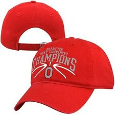 Ohio State Buckeyes 2013 Big Ten Basketball Tournament Champions hat NWT BUCKS