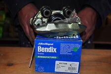 étrier frein BENDIX 691756b opel