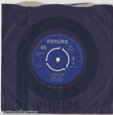 "Ronnie Carroll - Say Wonderful Things 7"" Single 1963"