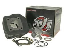 50ccm NARAKU Zylinder Kit Peugeot Speedfight 50 1 / 2 AC Elyseo TKR Vivacity -09