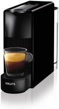 Nespresso Krups Essenza Mini Capsule Coffee Machine - 19 bar