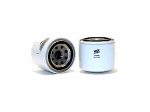 For 2001-2008 Hyundai Santa Fe Automatic Transmission Filter Kit WIX 37496ZS