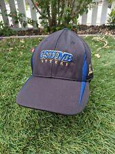 Csumb One Fit Baseball Hat - Osfa Cap - Black Otters Cal State Monterey Bay