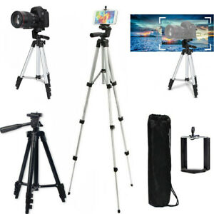 Stretchable Universal Telescopic Camera Tripod Stand Mount Holder for iPhone