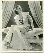 8x10 Original Photo Wendy Barrie Glamour Portrait 1935 #1008788