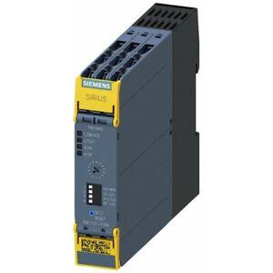 Siemens 3SK1121-1CB42  Relè di sicurezza  Safety Relays