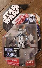 Stormtrooper Commander - Star Wars Force Unleashed 30th Anniversary
