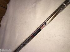 Easton Legacy Arrow Shafts, Traditional Wood Grain 1916 with Inserts 1 Dozen