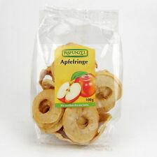 (3,79/100g) Rapunzel Apfelringe bio 100 g