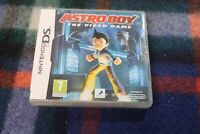 Astro Boy - NINTENDO DS GAME