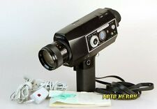 Yashica Super-800 Electro Super 8 Kamera 03480