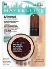 Maybelline New York Mineral Power Powder Foundation 910 Classic Ivory