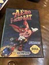 Aero Acrobat Snes Games