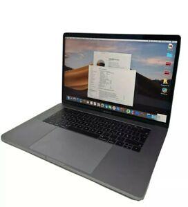 Apple MacBook Pro 15.4 Zoll (256 GB, Intel Core i7 8. Gen. 4.1GHz, 16GB)