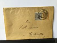 Austria early used stamps wrapper  Ref R28285