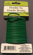 Gardens Collections Flexible Tie 16.5 ft garden tools supply twist thick