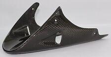 Ducati Monster 620 695 Belly Pan - Carbon Fiber