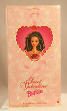Barbie Sweet Valentine Hallmark Special Edition Valentine Collector 1995/6