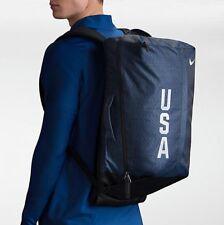 70bbae56522244 Nike Engineered Ultimatum Team USA Training Backpack Rio Olympics 2016 Msrp   160