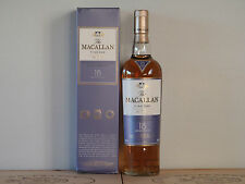 The MACALLAN 18 ans Fine OAK Triple Cask  Single malt Scotch whisky 70cl 43%