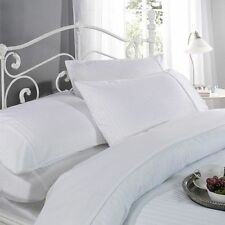 Buttoned Contemporary Striped Bedding Sets & Duvet Covers
