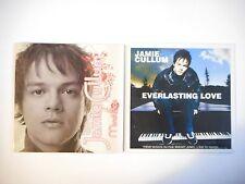 Unique Lot de 2 CD Single ▬ JAMIE CULLUM ▬ Port GRATUIT