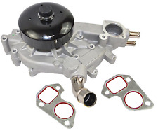 Water Pump Chevrolet Silverado Avalanche 1500 2500 3500 Trailblazer Tahoe
