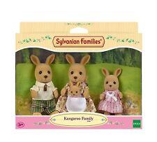 Sylvanian Families  4766 Kangaroo Family    BNIB  Boxed  NEW