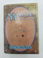 Magic The Gathering Deckmaster Playbook Rulebook 1994 Good Condition Free Ship