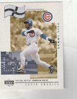 FREE SHIPPING-MINT-1999 Upper Deck #235 Sammy Sosa Chicago Cubs