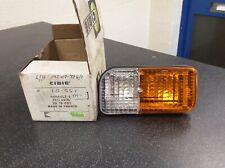 Renault 4 Front Side / Indicator Light Nearside