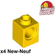 Lego 15 x Liftarm gelb 32009 3x3.8x7 Technik Technic Baukästen & Konstruktion LEGO Bau- & Konstruktionsspielzeug