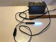 Spectroline Sct 1 Ultraviolet Light Uv Lamp