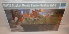 Trumpeter 1:35 M1129 Stryker Mortar Carrier Vehicle MC-B #01512 NIB