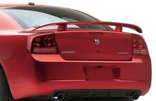 2006-2010 Dodge Charger Rear Spoiler Painted JSP 388023 Factory Style
