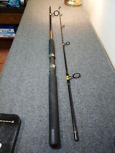 "Shakespeare Ugly Stik Rod 6' 6"" - BWS 1100 Medium Action line 10-25 lbs. - 2 pc"