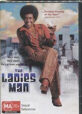 THE LADIES MAN -  Tim Meadows, Karyn Parsons, Billy Dee Williams  - DVD