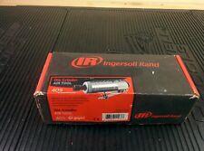 #ah600  Ingersoll-Rand 409 IR409 Straight Air Die Grinder