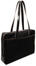NEW Generations Edge 3 Way Zip Business Tote Bag by Jack Georges