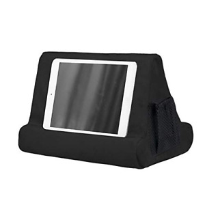 MoneRffi Tablet Holder Cushion Stand Multi-Angle Stand...