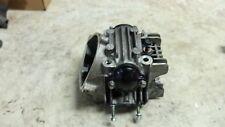 17 Kawasaki BR125 J BR Z 125 Z125 Pro engine cylinder head cam shaft assembly