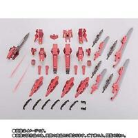"METAL BUILD ""Avalung Dash"" OP-Set for Gundam Astraire TYPE-F BANDAI Japan import"