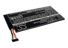 UK BATTERIA per ASUS MeMO Pad ME370T 16GB 0b200-00120100m-a1a1a-219-17qe c11-me37