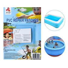Inflatable Toy Airbed Spa /& Hot Tub Patch Repair Kit Pool Glue Lazy Water K2C6