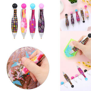 DIY Diamond Painting Cross Stitch Point Drill Pen Crafts Sewing Accessories