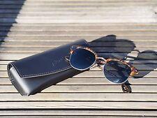 Persol PO3132S 51 Polorised Club Master Sunglasses BNWT RRP £271